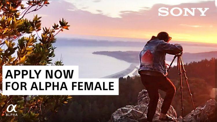 Alpha Female Grant Program