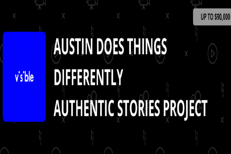 Austin Does Things Differently Authentic Stories Project