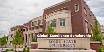 BOISE Graduate Student Funding