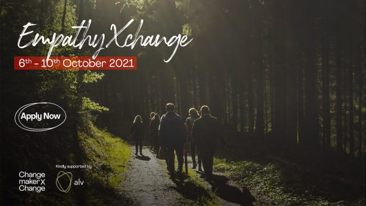 Changemakerxchange Summit And Accelerator Program