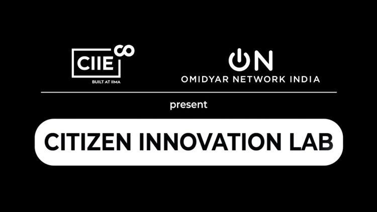 Citizen Innovation Lab
