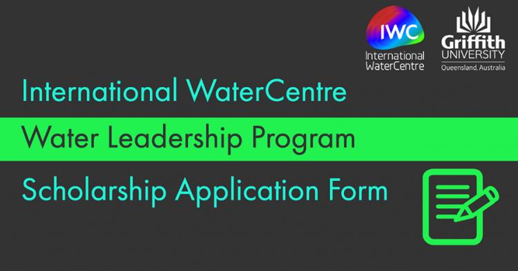 Clearwater Water Leadership Program Scholarships