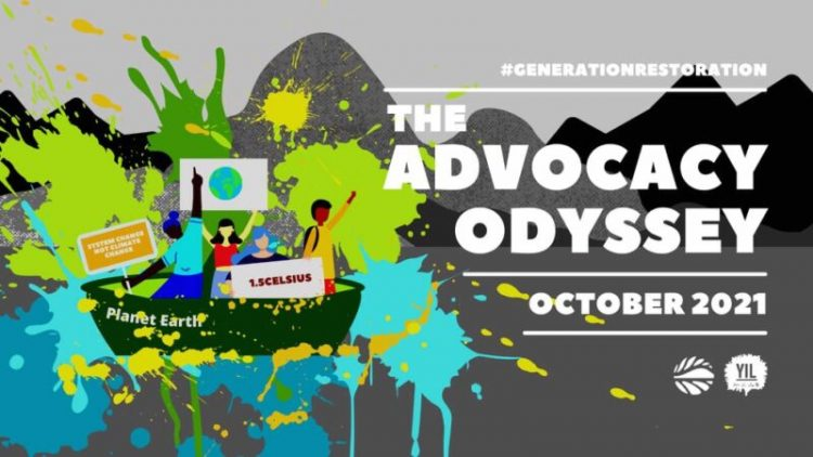 GenerationRestoration - The Advocacy Odyssey Program