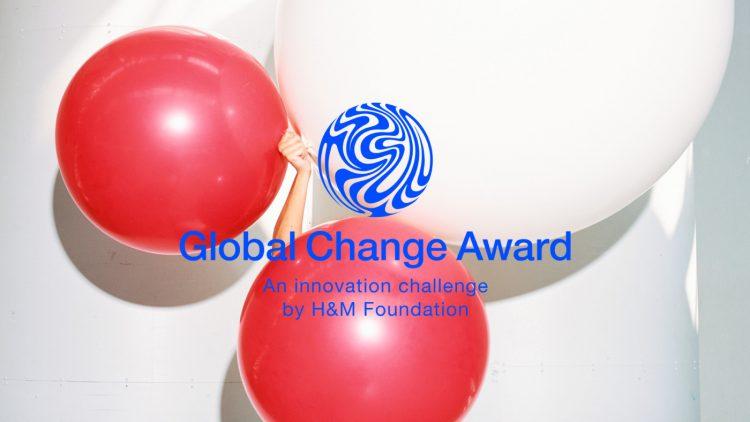 Global Change Award 2022