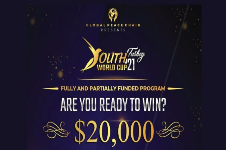 Global Peace Chain Youth World Cup 2021