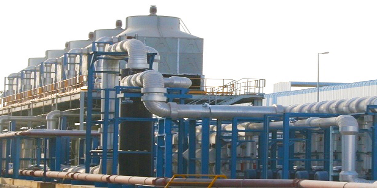 Inspection and condition monitoring of insulated chiller water pipe lines Competition