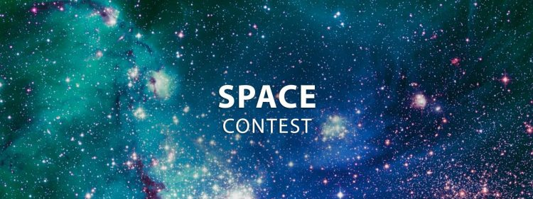 Instructables Space Contest