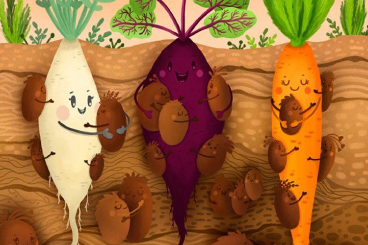 International Compost Poster Contest Awareness Week 2022