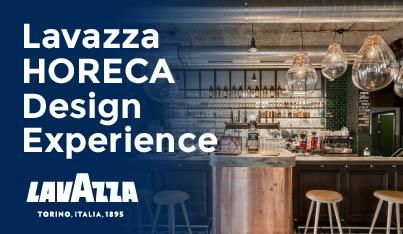 Lavazza HORECA Design Experience Competition