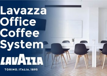 Lavazza Office Coffee System Competition