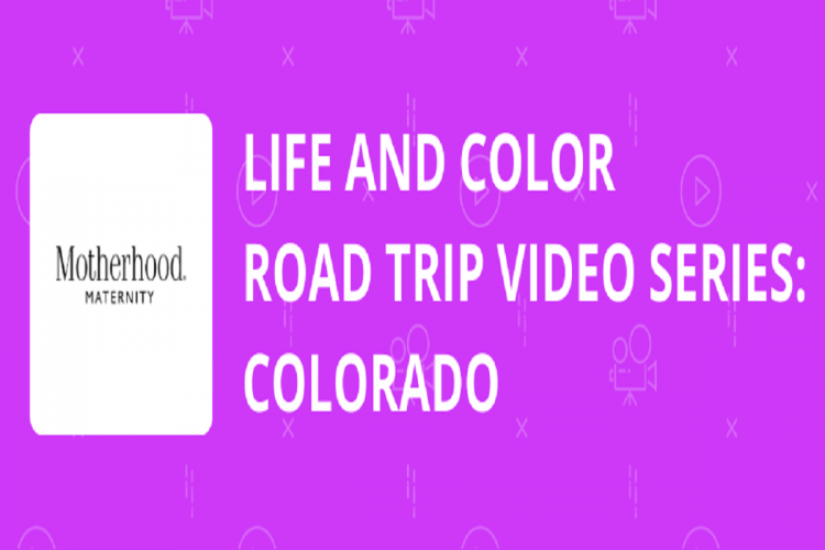 Life and Color Road Trip Video Series Colorado Competition