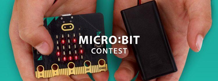 Micro:bit Contest