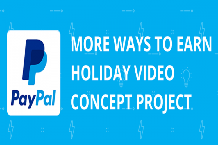 More Ways to Earn Holiday Video Concept Project