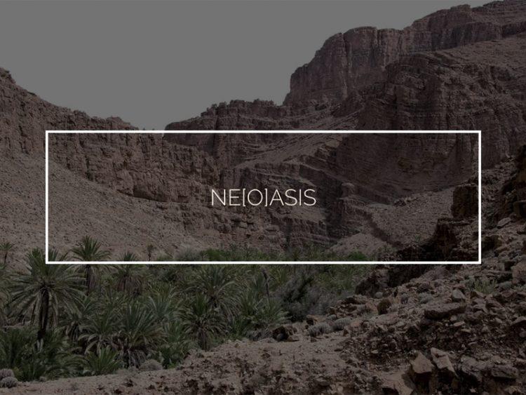 NE[O]ASIS Competition