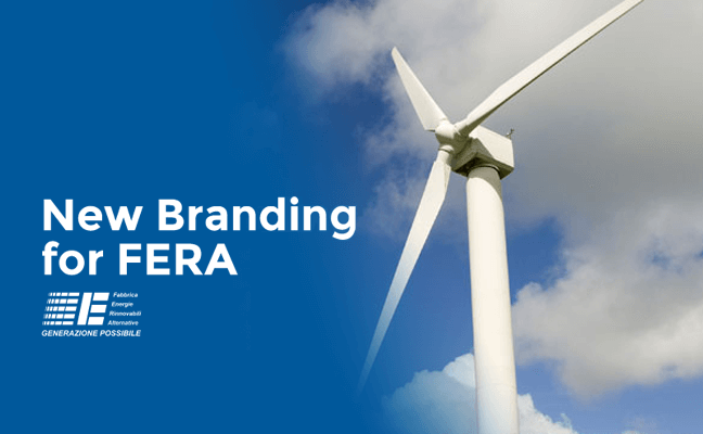 New Branding for FERA Desall Competition