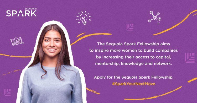 Sequoia Spark Fellowship