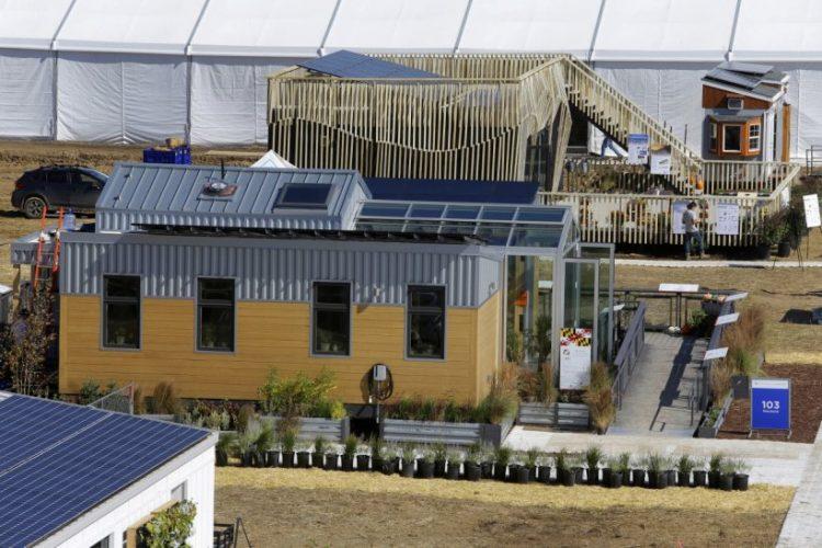 Solar Decathlon 2022 Design Challenge