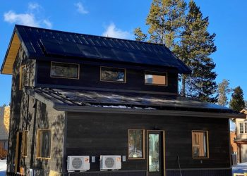 Solar Decathlon 2023 Build Challenge