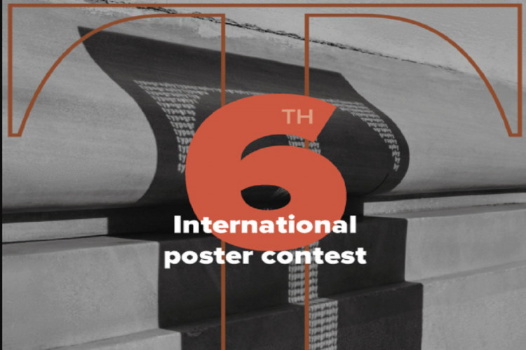 The Museum Of Typography 6th International Poster Contest 2021