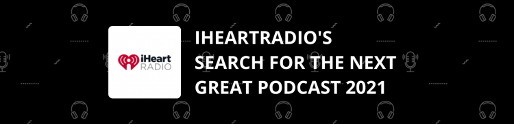 The Next Great Podcast 2021