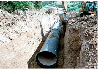 Tracking Of Underground Ductile Iron Pipelines Competition