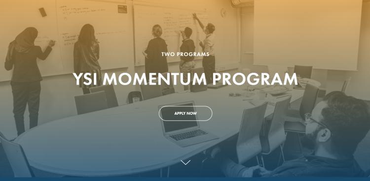 YSI Momentum Program