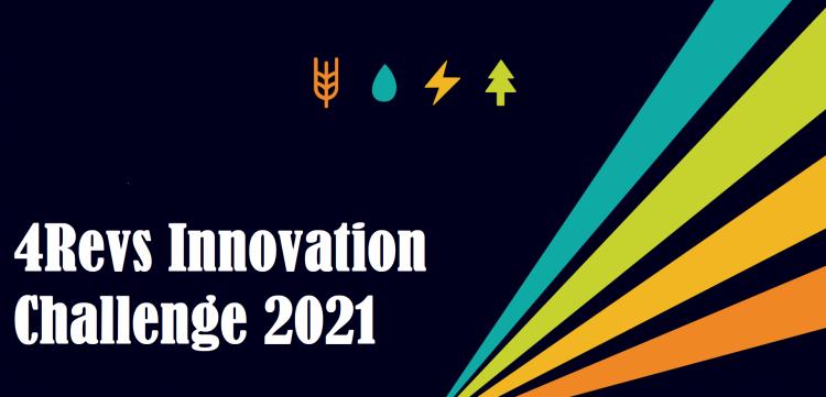 4Revs Innovation Challenge 2021