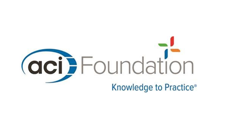 ACI Foundation Fellowships & Scholarships