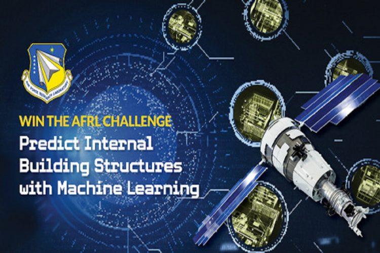 AFRL Challenge - Predict Internal Building Structure Challenge