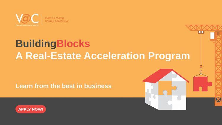 Building Blocks - A Real Estate Accelerator Program