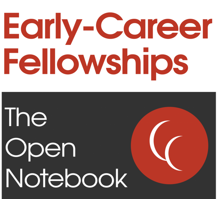 Call for Applications TON BWF Early-Career Fellowship