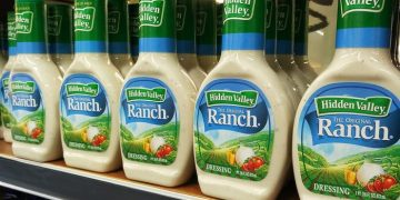 Calling All Ranch and Condiment Lovers Competition