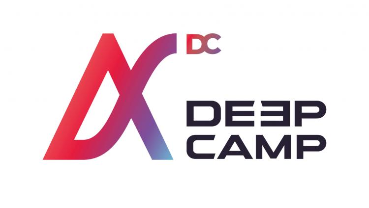 Deep Camp - Cohort 1 - Accelerator Program