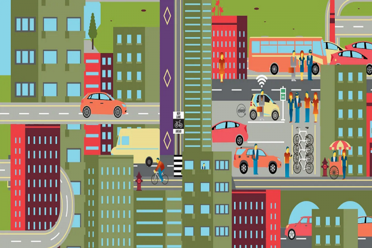 How Could Public Transportation Reimagine Itself To Meet The Mobility Needs Of Young People?