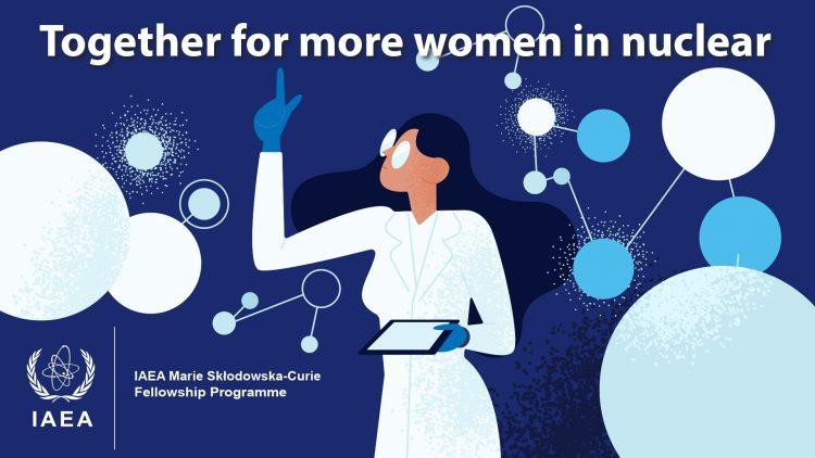 IAEA Marie Sklodowska-Curie Fellowship Programme