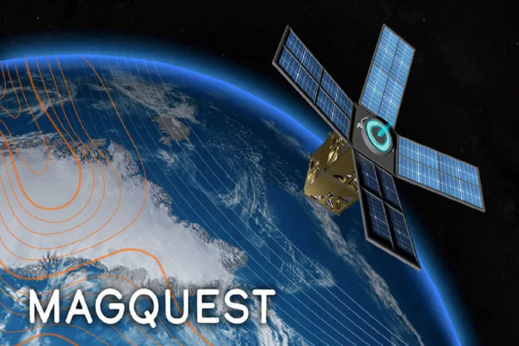 MagQuest Competition By National Geospatial-Intelligence Agency
