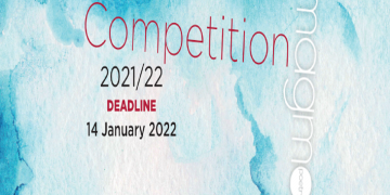 Magma 2022 Poetry Competition