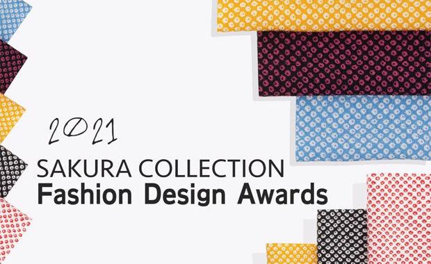 Sakura Collection Fashion Design Awards 2021