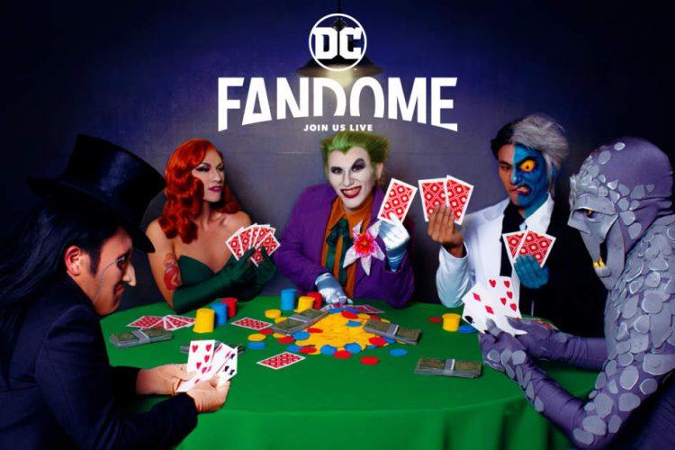 Show Us Your DC Super Fandom Competition
