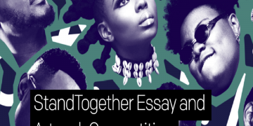 StandTogether Essay and Artwork Competition