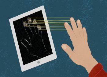 The Mobile Fingerprinting Innovation Technology - mFIT Challenge