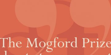 The Mogford Prize for Food and Drink Writing 2022