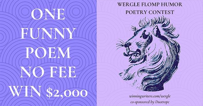 Wergle Flomp Contest Entry