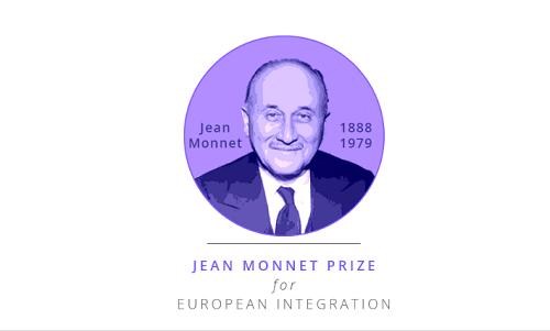 2021 Jean Monnet Prize