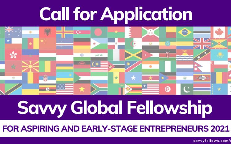 Savvy Fellowship Program