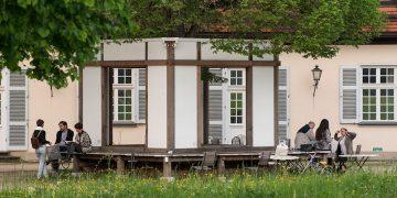 Akademie Schloss Solitude Artist in Residence Program 2022