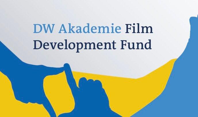 Application for DW Akademie Film Development Fund 2021
