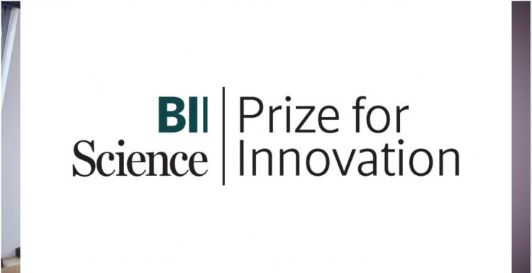 BII & Science Prize for Innovation 2021