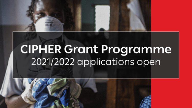 CIPHER Grant Programme