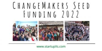ChangeMakers Seed Funding 2022